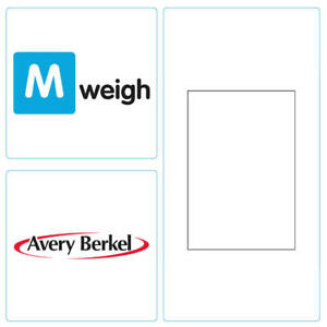 Avery-Berkel-49mm-x-75mm-Thermal-Scale-Label-Plain-Cut-White-6-000-Labels