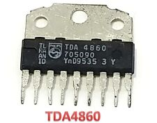 1  TDA1904  Integrated Circuit 16 DIL By ST Microelectronics