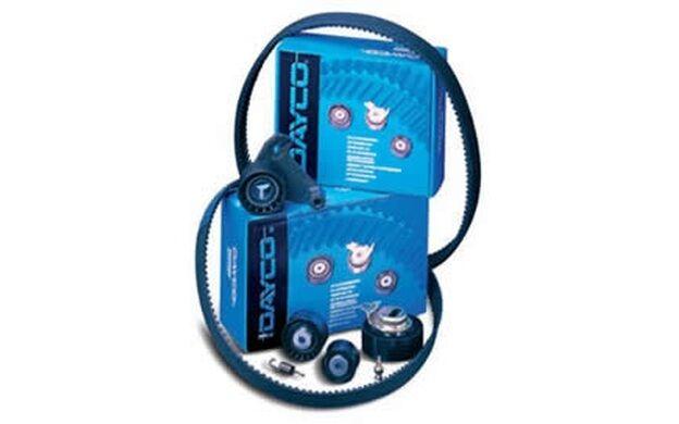 DAYCO Kit de distribución SEAT IBIZA TOLEDO CORDOBA VOLKSWAGEN GOLF KTB265