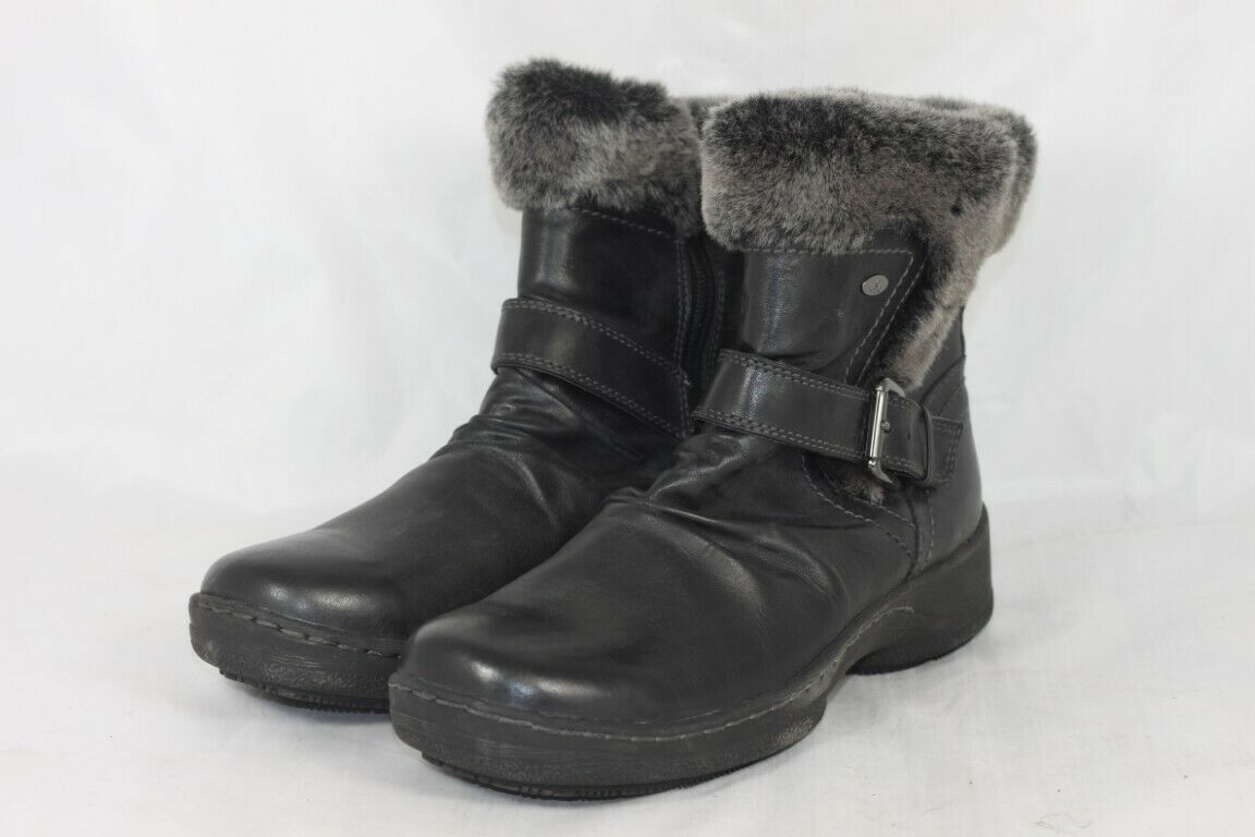 Denver Hayes Jade HD2 WR Insul Women's Winter Boots, UK 5.5   EU 38.5   11615