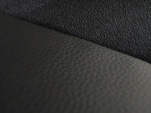 full set black leatherette Car seat covers fit VOLKSWAGEN NEW BEETLE