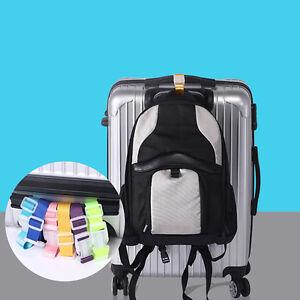 Adjustable-Personalise-Travel-Luggage-Suitcase-Safe-Belt-Strap-Baggage-Tie-W