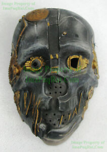 Dishonored-Corvo-Mask-Officially-Licensed-Bethesda-Rare-Promo-VHTF-No-Tag-NICE