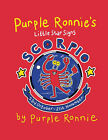 Purple Ronnie's Star Signs: Scorpio by Giles Andreae (Hardback, 2002)