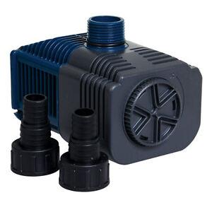 Lifegard Quiet One Pro 4000 Aquarium Pump, 1022-Gallon Per Hour - UL Listed