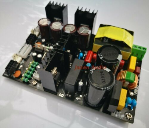 Details about  /600W 45V Power Supply Board 2Pcs ICEPOWER250A ICE250A Amplifier Module cables