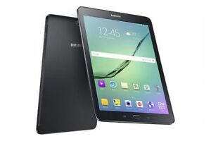Samsung Galaxy Tab S2 SM-T819 Schwarz 9.7 Zoll 32GB WiFi + 4G Ohne Simlock NEU