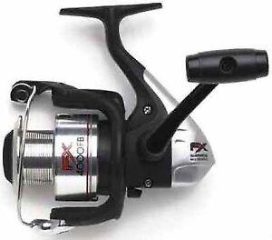 acad1d55076 Shimano Fx-4000fb FX 4000 FB Spinning Fishing Reel Fx4000fbc for ...