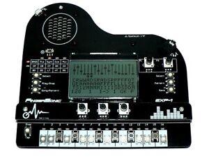 Fingersonic-EXP-1-Gold-edition-Virtual-Analog-Synthesizer-sintetizzatore