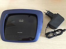CISCO Linksys E3000 Router wifi