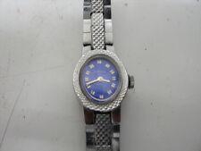 Vintage 17 Jewels Hand Wind Sekonda Ladies Watch Made in USSR