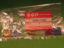 SUZUKI GSX-R750W 1993-95 GSX-R600W 1993 METER LENS SET OEM #36300-17830
