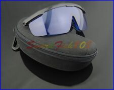 Blue Safety Glasses For 600nm-750nm Red Laser pointer With Protective Case