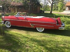 1954 Lincoln Other Continental kit