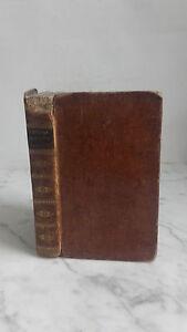 Obras Completas Voltaire - 1829 - Editores Larriviere Y Cie