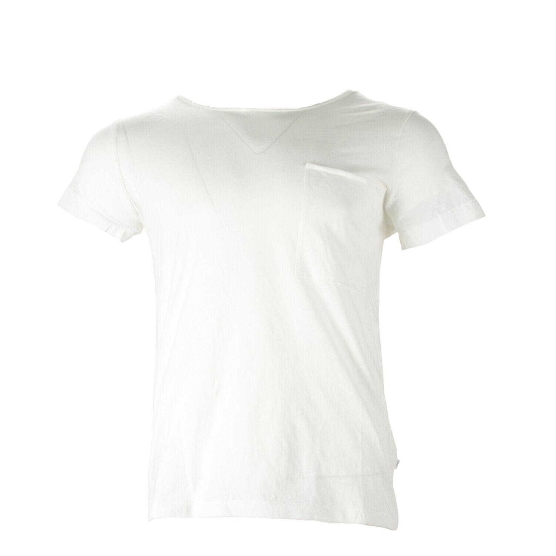 J.Lindeberg Herren Nicht-Gerade Weiss Darius Prime Trikot Trikot Trikot Shirt-Medium | Ausgezeichnete Leistung  c9cbb9