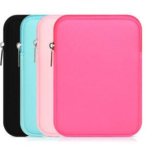 Tablet-PC-Sleeve-Case-eBook-Reader-Cover-Bag-fr-7-9-034-9-7-034-iPad-mini-Air-6-034-Kindle