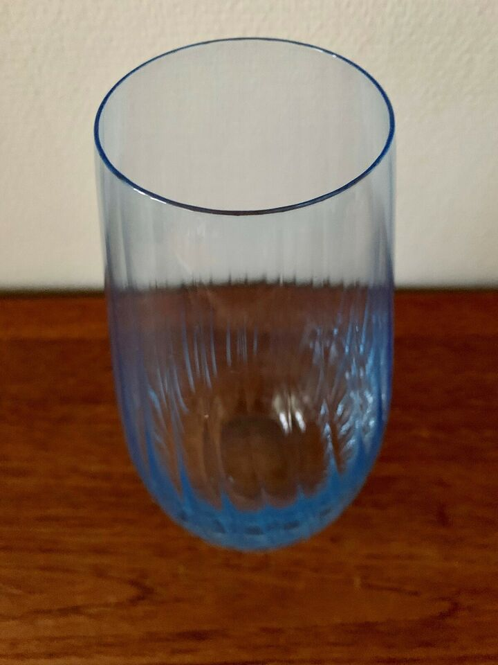 Glas, Vase, Lyngby