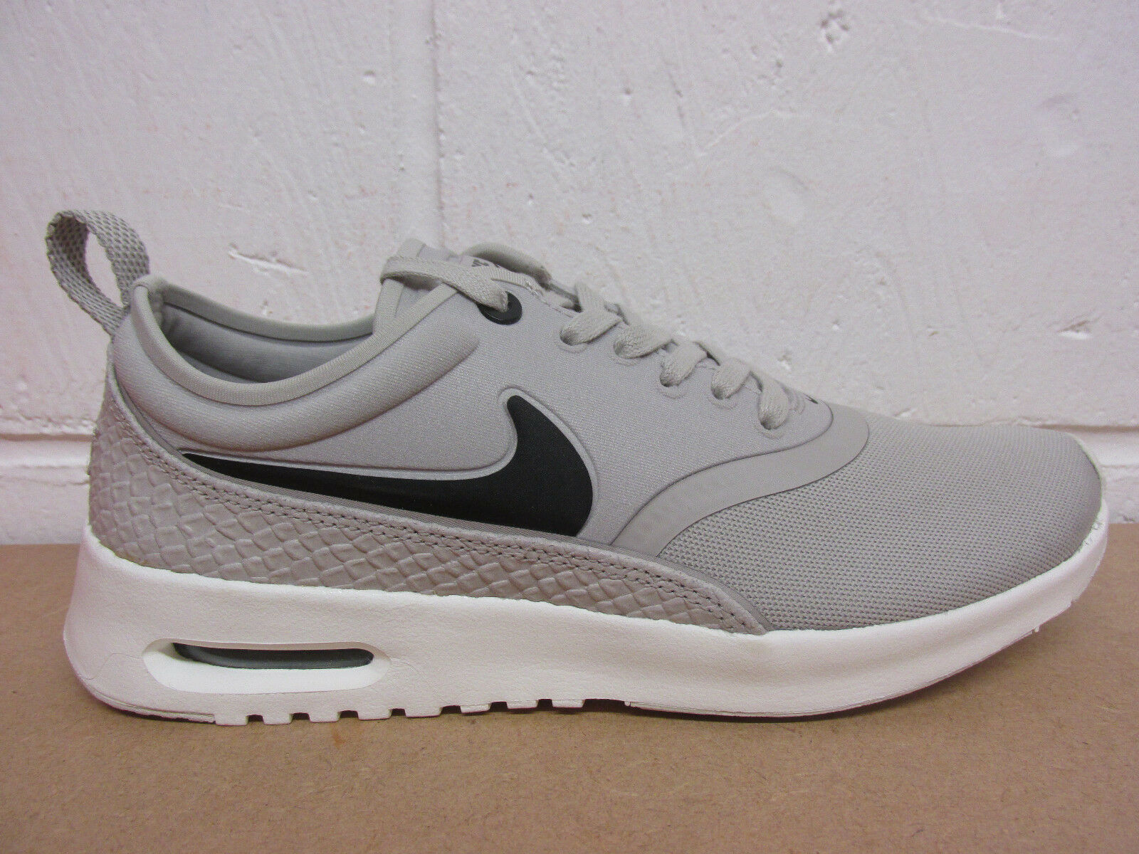 Nike Womens Air Max Thea Ultra PRM Running Trainers Trainers Trainers 848279 002 Sneakers Shoes b6fb63