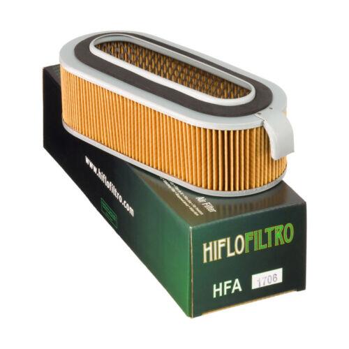 HONDA CB900 Bol d/'Or 1979 1980 1981 1982 HIFLO PREMIUM AIR FILTER HFA1706