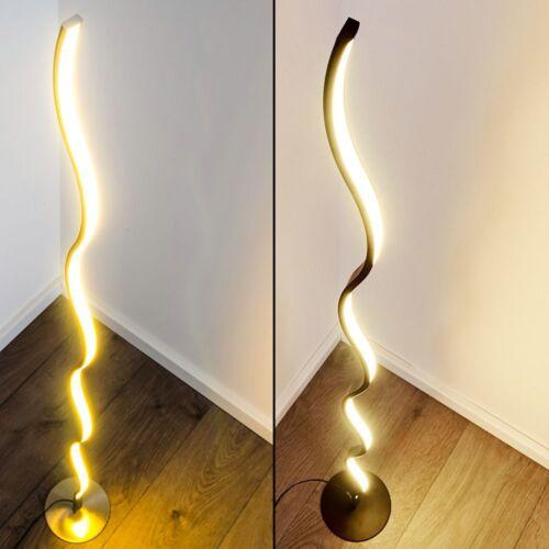 LED Design Steh Boden Stand Lampen Dillon Wohn Schlaf Zimmer Raum Beleuchtung