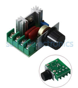 220V-2000W-Speed-Controller-SCR-Voltage-Regulator-Dimming-Dimmers-Thermostat