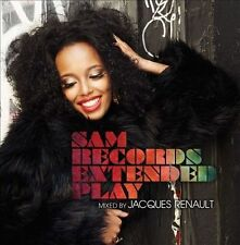 Sam Records Extended Play by Jacques Renault (CD, Aug-2012, Nervous (USA))