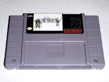 Final Fantasy V  - game For SNES Super Nintendo - RPG