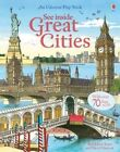 See Inside Great Cities by Rob Lloyd Jones (Hardback, 2014)