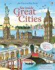 See Inside Great Cities by Rob Lloyd Jones (Hardback, 2014)