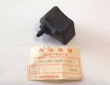 Parastrappi - DAMPER A, RR. WHEEL - Honda CB550 Four NOS: 41242-323-000