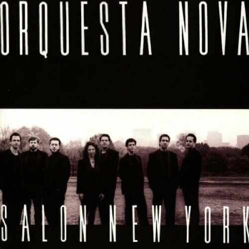 1 von 1 - Orquesta Nova - Salon New York - CD - Neu / OVP