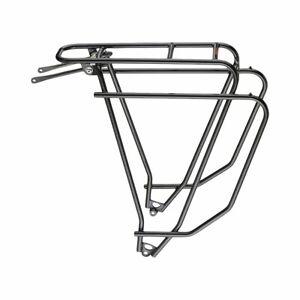 Black - 26in//29in Tubus Fat Rear Bicycle Rack