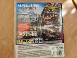 Far Cry 4 - PlayStation 3 PS3 - Complet