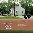Live from the Marlboro Music Festival: Debussy, Ravel Quartets (2012)