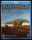 Australia - The Time Traveller's Guide (Blu-ray, 2012)