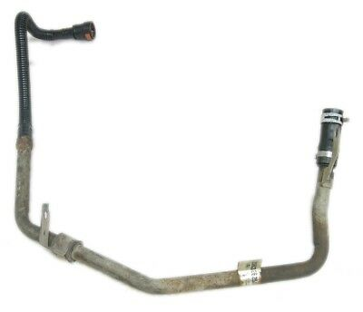 Ford fiesta mk6// fusion power steering pipe for a fiesta with air con 2002-2008