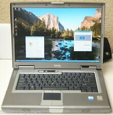 "DELL LATITUDE Laptop LCD UltraSharp 1920x1200 15.4"" WUXGA, teclado Español & US"