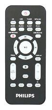Genuine Original Remote Control for Philips FWM6000/10 Mini Hi-Fi System