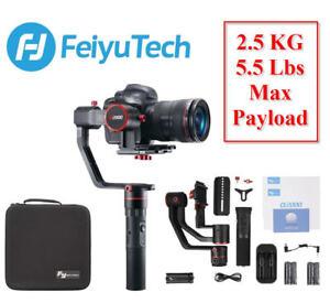 Feiyu-Tech-a2000-3-Axis-Gimbal-Handheld-Stabilisator-fuer-Mirrorless-DSLR-Kameras