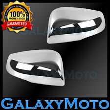 2016-2017 16-17 TOYOTA TACOMA Triple Chrome Mirror Cover w/ Turn Signal Model