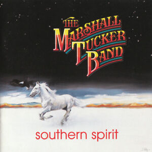The-Marshall-Tucker-Band-Southern-Spirit-CD-2015-NEW-Amazing-Value
