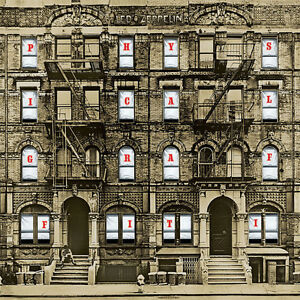 Led-Zeppelin-Physical-Graffiti-New-CD-With-Booklet-Rmst
