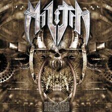 Militia - Released [New CD]