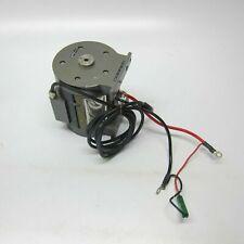 Rofin Sinar Artnr 11080201 50d Laser Diode Pump Chamber For Parts Or Repair