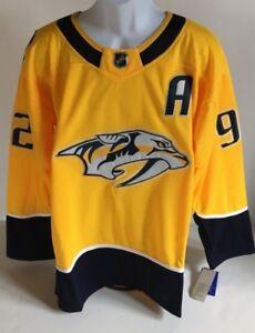 Image is loading Ryan-Johansen-92-Nashville-Predators-NHL-Hockey-Jersey- a8f24a2d5