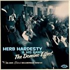 The Domino Effect: Wing and Federal Recordings 1958-61 * by Herb Hardesty & His Band (CD, Jul-2012, Ace (Label))