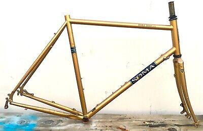 31.8 Soma Fabrications Condor 2 Bar 44//50cm