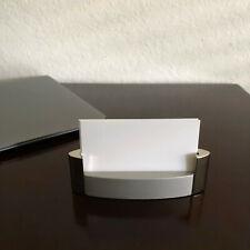 Business Card Holder For Desk Business Card Display Office Desk Home Nib