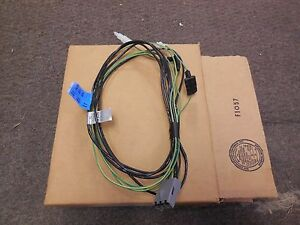 new oem 1996 97 98 99 00 ford e150 e250 e350 interior lamp jumper image is loading new oem 1996 97 98 99 00 ford